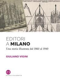 Editori a Milano - Librerie.coop