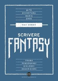 Scrivere fantasy - Librerie.coop