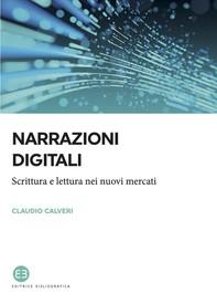 Narrazioni digitali - Librerie.coop