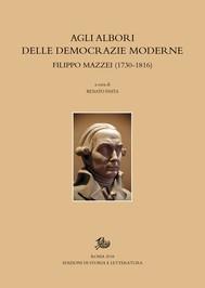 Agli albori delle democrazie moderne - copertina
