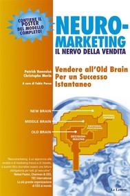 Neuromarketing - copertina