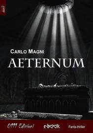 Aeternum - copertina