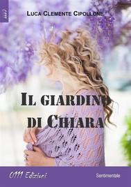 Il giardino di Chiara - copertina