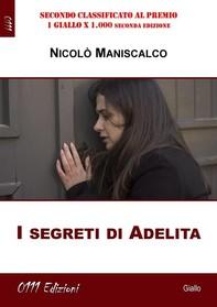 I segreti di Adelita - Librerie.coop
