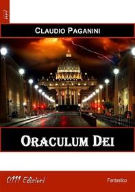 Oraculum Dei - Librerie.coop