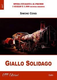 Giallo solidago - Librerie.coop