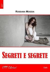 Segreti e segrete - Librerie.coop