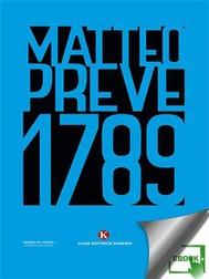 1789 - copertina