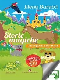 Storie magiche per il giorno e per la sera - Librerie.coop