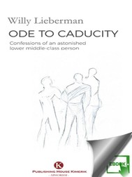 Ode to caducity - copertina