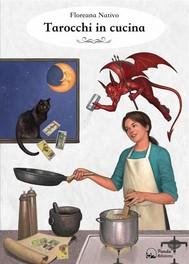 Tarocchi in cucina - copertina