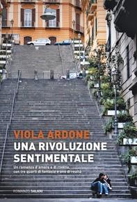 Una rivoluzione sentimentale - Librerie.coop
