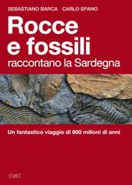 Rocce e fossili raccontano la Sardegna - copertina