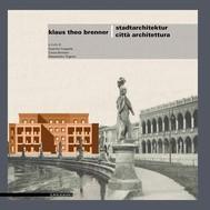 Klaus Theo Brenner - copertina
