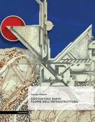 Costantino Dardi - copertina