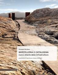 Barcellona e Catalogna - copertina