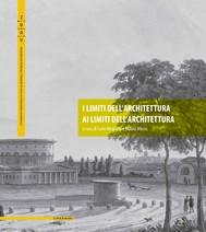 I limiti dell'architettura. Ai limiti dell'architettura - copertina