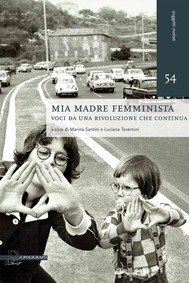 Mia madre femminista - copertina