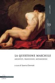 La questione maschile - copertina