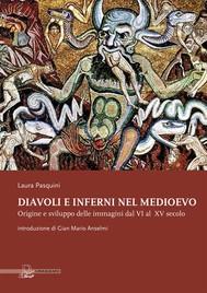Diavoli e inferni nel Medioevo - copertina