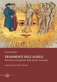Frammenti dell'Aldilà - copertina