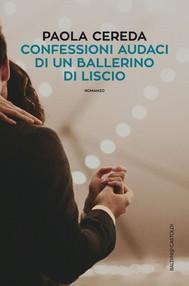 Confessioni audaci di un ballerino di liscio - copertina