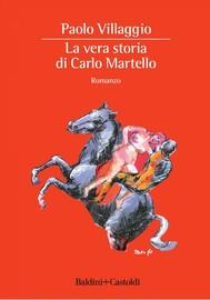 La vera storia di Carlo Martello - copertina