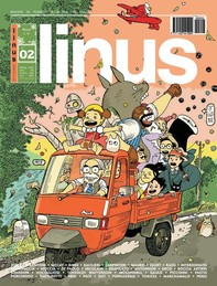 Linus. Febbraio 2019 - Librerie.coop