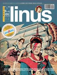 Linus. Gennaio 2020 - Librerie.coop