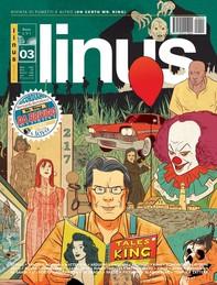 Linus. Marzo 2020 - Librerie.coop