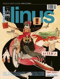 Linus. Giugno 2020 - Librerie.coop