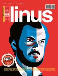 Linus agosto 2020 - Librerie.coop