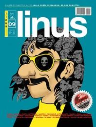 Linus. Settembre 2020 - Librerie.coop