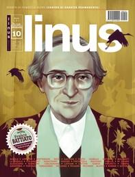 Linus. Ottobre 2020 - Librerie.coop