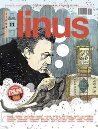 Linus. Novembre 2020 - Librerie.coop