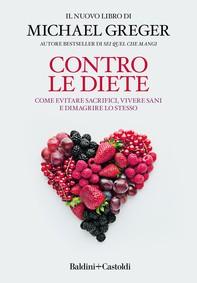 Contro le diete - Librerie.coop
