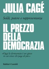 Il prezzo della democrazia - Librerie.coop
