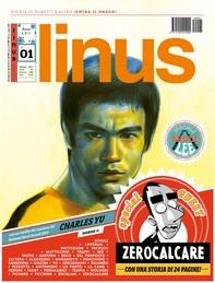 Linus. Gennaio 2021 - Librerie.coop