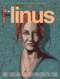 Linus. Aprile 2021 - Librerie.coop