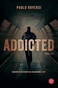 Addicted - copertina