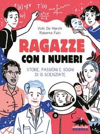 Ragazze con i numeri - Librerie.coop