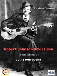 Robert Johnson Devil's Son - Librerie.coop