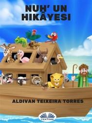 Nuh' un Hikâyesi - copertina