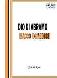 Dio Di Abramo, Isacco E Giacobbe - copertina