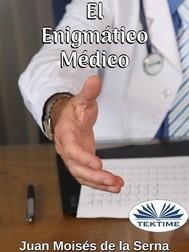 El Enigmático Médico - copertina