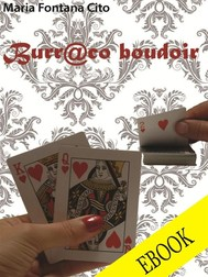 Burr@co Boudoir - copertina