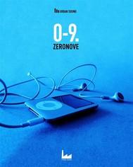 0-9. Zeronove - copertina