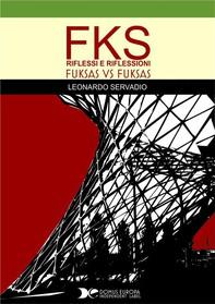 FKS - FUKSAS vs FUKSAS - Librerie.coop