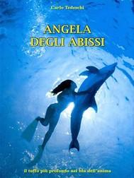 Angela degli abissi - copertina