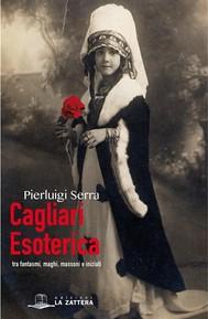 Cagliari esoterica - copertina